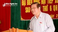 Bí thư Trung ương Đảng Phan Đình Trạc: 60 cán bộ diện Trung ương quản lý đã bị kỷ luật