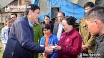 Nghệ An: Phấn đấu huy động hơn 65 tỷ đồng hỗ trợ người nghèo đón Tết Kỷ Hợi 2019