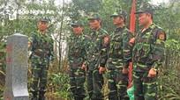 Đảng ủy BĐBP tỉnh Nghệ An ra nghị quyết lãnh đạo thực hiện nhiệm vụ năm 2019