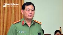 Đại tá Nguyễn Hữu Cầu nói về chính quy hóa lực lượng công an xã