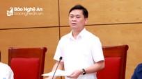 Chủ tịch UBND tỉnh yêu cầu 11 huyện, thành phố khẩn trương rà soát dự án chậm tiến độ