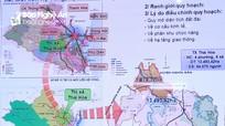 Định hướng xây dựng thị xã Thái Hòa thành thành phố