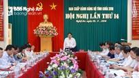 Bí thư Tỉnh ủy: Cần giải quyết điểm nghẽn giải phóng mặt bằng