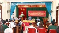 Phó trưởng Đoàn ĐBQH Nghệ An: Làm rõ trách nhiệm vụ gian lận điểm thi