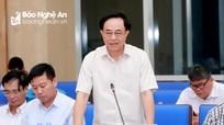 Giám đốc Sở LĐ-TB&XH Nghệ An cảnh báo tình trạng lao động trốn ở Nhật Bản