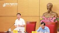 Nhiều nhà đầu tư dự kiến rót hàng trăm triệu USD vào dự án ở Nghệ An