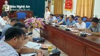 Phó Bí thư Thường trực Tỉnh ủy dự sinh hoạt tại chi bộ thuộc Đảng ủy Sở NN&PTNT