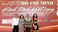 Nghệ An có 1/12 cá nhân điển hình toàn quốc trong 'làm theo Bác' năm 2019 được tôn vinh ở Hà Nội