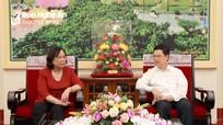 Chủ tịch Hội Người cao tuổi Việt Nam: Nghệ An thực hiện tốt chính sách người cao tuổi