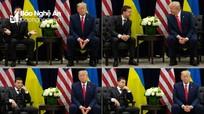 Vụ mặc cả Ukraine và nguy cơ bị luận tội của Tổng thống Trump