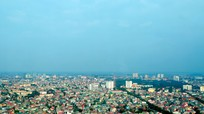 4 điều trăn trở của Chủ tịch UBND tỉnh với thành phố Vinh