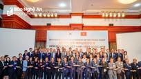 Doanh nghiệp Hàn Quốc đầu tư hơn 118 triệu USD vào Nghệ An