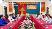 Văn phòng tỉnh, thành ủy chủ động tham mưu chuẩn bị, tổ chức thành công đại hội đảng bộ các cấp