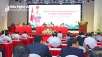 Nghệ An chốt thời gian tổ chức kỳ họp thứ 13, HĐND tỉnh khóa XVII