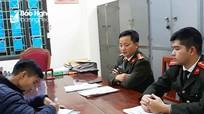 Tướng Nguyễn Hữu Cầu: Phạt tiền 42 trường hợp tung tin thất thiệt về dịch Covid-19