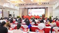 HĐND tỉnh Nghệ An sẽ tiến tới tổ chức kỳ họp 'không giấy'