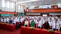 Đại hội đại biểu Đảng bộ huyện Yên Thành lần thứ XXVII tổ chức phiên làm việc thứ 2