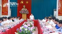 Ban Thường vụ Tỉnh ủy duyệt Đại hội đại biểu Đảng bộ huyện Quỳ Châu nhiệm kỳ 2020 - 2025