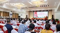 Trang trọng Lễ kỷ niệm 110 năm ngày sinh đồng chí Nguyễn Duy Trinh