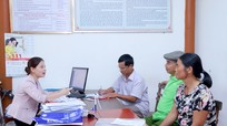 HĐND tỉnh Nghệ An sẽ ban hành chính sách hỗ trợ cán bộ, công chức cấp xã dôi dư