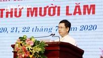 Chủ tịch HĐND tỉnh đề nghị các đại biểu thể hiện chính kiến rõ ràng, đóng góp cho chất lượng kỳ họp