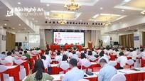 Khai mạc trọng thể kỳ họp thứ 15, HĐND tỉnh khóa XVII, nhiệm kỳ 2016 - 2021