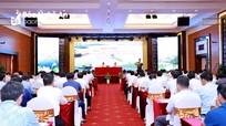 Bộ NN&PTNT tổ chức hội nghị bàn giải pháp phòng chống thiên tai tại khu vực Bắc Trung bộ