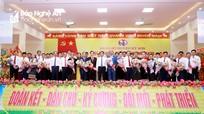 Danh sách Ban Chấp hành Đảng bộ, Ban Thường vụ Huyện ủy Kỳ Sơn nhiệm kỳ 2020 - 2025