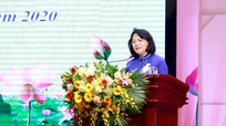 Đồng chí Đặng Thị Ngọc Thịnh: Khơi dậy ý chí tự cường và khát vọng vươn lên trên quê hương Bác Hồ