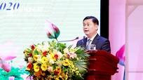 Đoàn kết, nỗ lực vượt khó, thi đua xây dựng quê hương Nghệ An ngày càng giàu đẹp