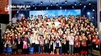 Ấm áp Chương trình giao lưu: 'Thắp sáng ước mơ - 2020'