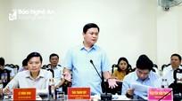 Bí thư Tỉnh ủy tiếp công dân phiên định kỳ tháng 9