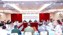 Hội thảo khoa học cấp quốc gia: 'Xô viết Nghệ - Tĩnh: Sức mạnh quần chúng  làm nên lịch sử'