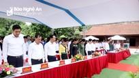 Trang trọng Lễ tưởng niệm 51 năm ngày mất của Chủ tịch Hồ Chí Minh