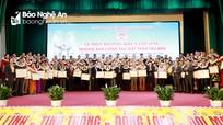 Long trọng kỷ niệm 90 năm Ngày truyền thống Mặt trận Tổ quốc Việt Nam