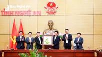 Nghệ An và Đài Truyền hình Việt Nam tăng cường phối hợp giai đoạn 2020-2025