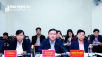 Bí thư Tỉnh ủy Thái Thanh Quý tiếp công dân định kỳ phiên tháng 12