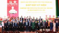 Nghệ An: Trọng thể Lễ kỷ niệm 75 năm Ngày Tổng tuyển cử đầu tiên