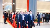 Ngày làm việc thứ tư Đại hội XIII: Thảo luận Văn kiện, báo cáo công tác nhân sự BCH Trung ương