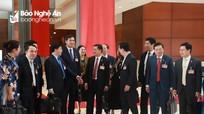 Thảo luận nhân sự dự kiến giới thiệu vào BCH Trung ương Đảng khóa XIII