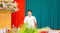 Ban Thường vụ Tỉnh ủy Nghệ An sẽ ban hành quy định mới về luân chuyển cán bộ