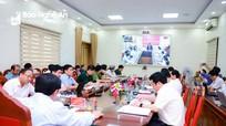 Giới thiệu 167 đồng chí thuộc diện Bộ Chính trị, Ban Bí thư quản lý ứng cử đại biểu Quốc hội