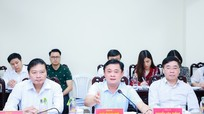 Bí thư Tỉnh ủy Thái Thanh Quý tiếp công dân phiên định kỳ tháng 4/2021