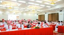 Hợp nhất Văn phòng Đoàn đại biểu Quốc hội và Hội đồng nhân dân tỉnh Nghệ An