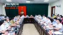 Bí thư Tỉnh ủy tiếp công dân phiên định kỳ tháng 5