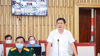 Giám đốc Sở GD&ĐT Nghệ An: Tạo điều kiện để tiếp nhận con em công dân trở về nhập học