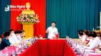 Nghệ An: Phát huy vai trò giám sát của Mặt trận Tổ quốc và các tổ chức chính trị - xã hội