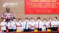 Kiểm toán Nhà nước, Thường trực HĐND, UBND tỉnh Nghệ An ký kết quy chế phối hợp giai đoạn mới