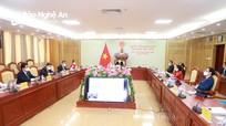 Kỳ họp thứ 2, Quốc hội khóa XV sẽ xem xét một số cơ chế, chính sách đặc thù phát triển tỉnh Nghệ An
