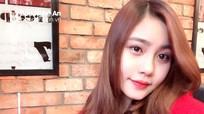 """Nữ sinh viên người Nghệ An hát liên khúc mừng năm mới """"gây sốt"""""""